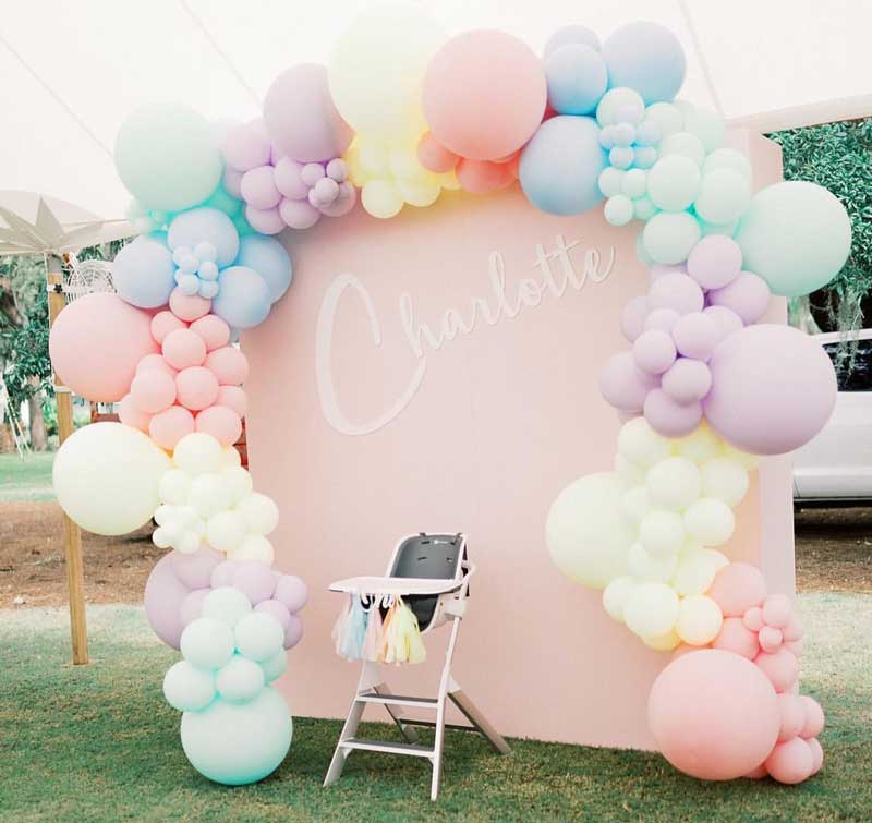 baloon-wall-kids-party-decoration
